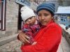 Namache, Nepal December 2016