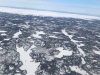 Arctic Landscape near Yellowknife