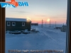 Last sunset in Cambridge Bay comfort