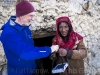 Tai Bibi, mother of KADO staff member Ashraf Amin, provided warm hospitality and support for Basic Health International's Mobile Health clinic at 4700m Shimshal Pass, reached from Shimshal Village, Hunza Valley, Karakoram Range, Pakistan